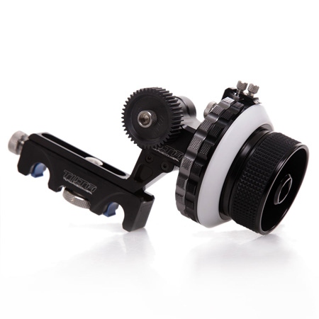 Tilta FF-T03 Follow Focus With Hard Stops - 15mm