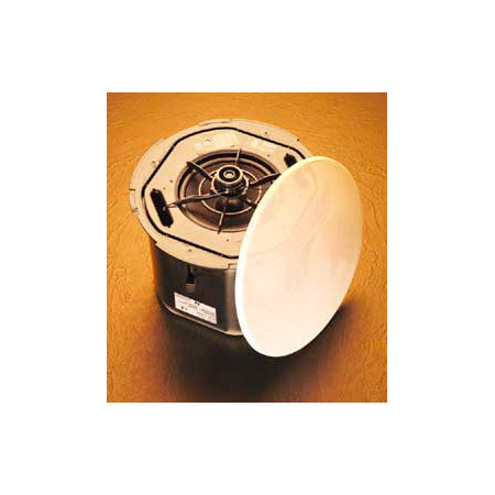 TOA F-2852CU2 Co-Axial Ceiling Speakers - Pair