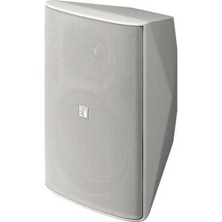TOA F-2000BT Indoor 70.7V 60-Watt 2-Way Speaker - White