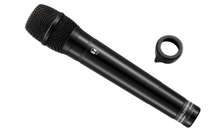 TOA WM-5270-E01 Wireless Handheld Microphone for Speech / Vocals E01 Frequency B