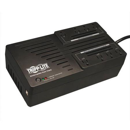 Tripplite AVR700U 700VA Ultra-compact Line-Interactive 120V UPS with USB Port