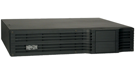 Tripp Lite BP24V28-2U 24V external battery pack  - Smart Online UPS 24V RM 2U External Battery Pack