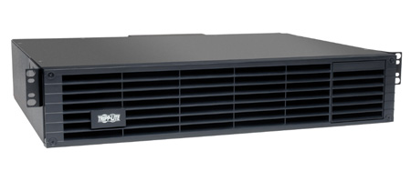 Tripp Lite BP24V36-2US External 24V 2U Rackmount Battery Pack for select Tripp Lite UPS Systems (BP24V36-2US)