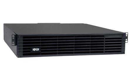 Tripp Lite BP36V27-2US External 36V 2U Rack/Tower Battery Pack for select Tripp Lite UPS Systems (BP36V27-2US)