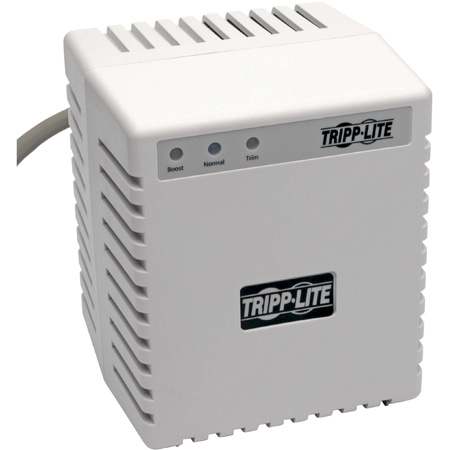 Tripp Lite LS606M Line Conditioner 600W AVR Surge 120V 5A 60Hz 6 Outlet 6ft Cord