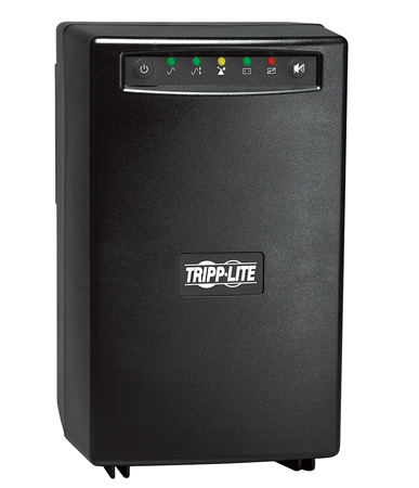 Tripp Lite OMNI1000ISO 1000VA 700W UPS Battery Back Up Tower Isolation Transformer 120V