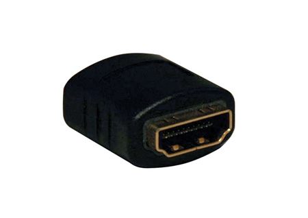 Tripp Lite P164-000 HDMI Coupler Gender Changer (F/F)