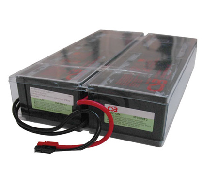 Tripp Lite RBC94-2U Replacement Battery Cartridge for Select Tripp Lite & Other Major UPS Brands
