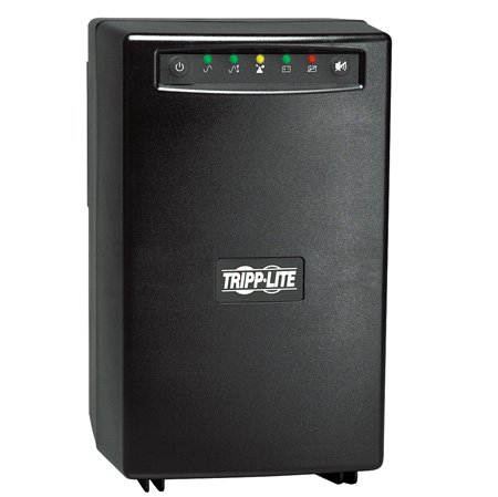 Tripp Lite SMART1500XL 1500VA 980W UPS Smart Tower AVR 120V XL USB DB9 for Servers