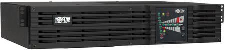 Tripp Lite SU1000RTXL2UN SmartOnline 120V 1kVA 800W Double-Conversion UPS 2U Rack/Tower Extended Run