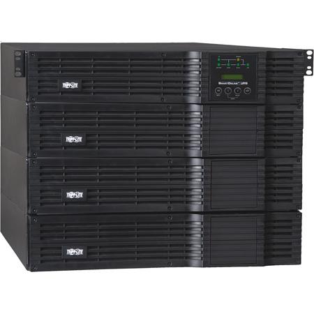 Tripp Lite SU16000RT4U 16000VA 11200W UPS Smart Online Rackmount 16kVA PDU 208/240/120V