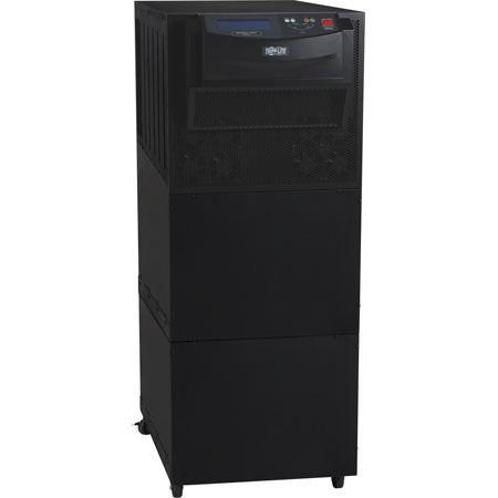 Tripp Lite SU20K3/3XR5 20000VA 16000W UPS Smart Online 3-Phase Tower 20kVA 120/208V