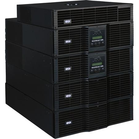 Tripp Lite SU20KRT-1TF 20000VA 18000W UPS Smart Online Rackmount 20kVA PDU 120-240V 14U