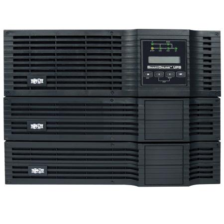 Tripp Lite SU5000RT3U 5000VA 3500W UPS Smart Online Rackmount 5kVA 208/120V 7URM RT