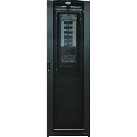 Tripp Lite SUDC208V42P 208V 3-Phase Distribution Cabinet for 20k-60kVA UPS 42 Pole TAA