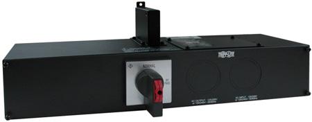 Tripp Lite SUPDMB568HW SUPDMB568HW - UPS Accessory - Hardwire PDU Module