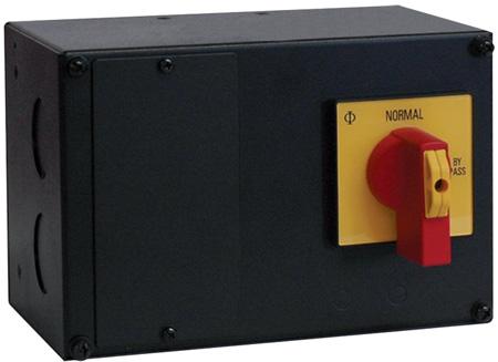 Tripp Lite SUPDMB710HW SUPDMB710HW - UPS Accessory - Hardwire PDU Module