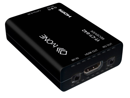 tvONE 1T-CT-642 HDMI - Cat 5e/Cat 6 Receiver