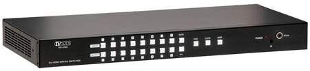 TVOne MX-6388 HDMI Matrix Routing Switcher