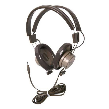 Califone 610-41 600 Ohm Mono Headphone