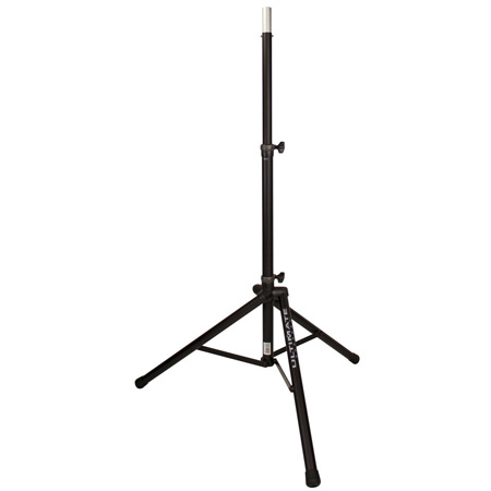 5 Foot - 9 Foot 2 Inch Black Speaker Stand TS-88B with Bag BAG99