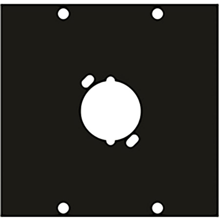 UCP Module for 1 Female XLR