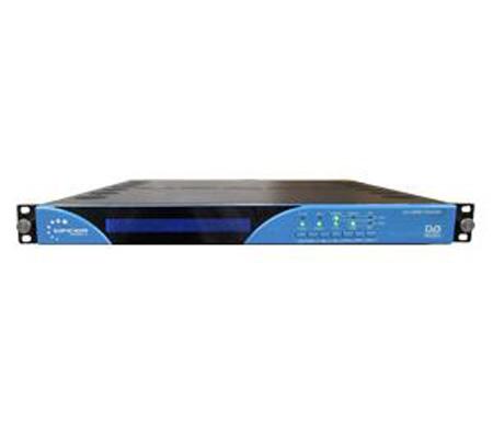 Upcom Technologies UC-IRD-TSX DVB-S/S2 MPEG2/4 SD/HD Transcoder