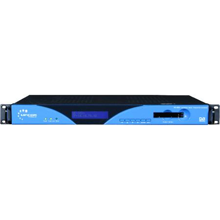 Upcom Technologies UC-IRD Receiver Decoder
