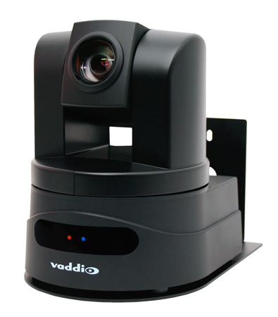 Vaddio 535-2020-230 Wall Mount for Clearview HD-20 - Black