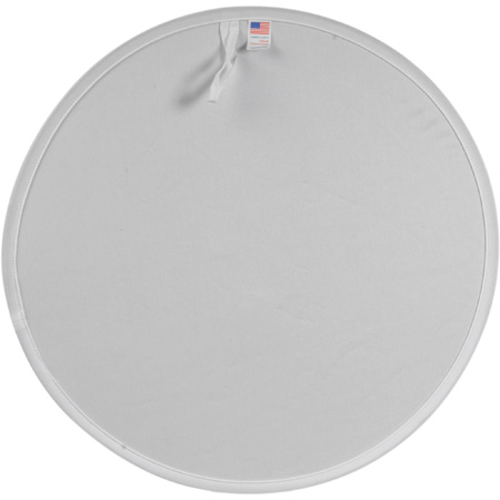 Flexfill 38-2 Silver / White 38in Collapsible Reflector