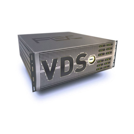 Burst VDS Loss of Video Detector Switch