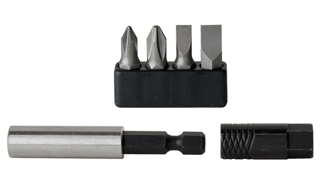 Klein Tools VDV770-050 Workends Kit for VDV427-047