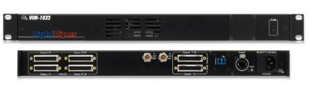 Fiberplex VIM-1032-E-02 Rackmount 32 Output Tail Split Multimode OpticalCon