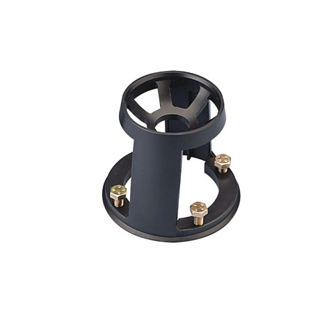 Vinten 3330-16 4 bolt to 100mm Levelling  Bowl Adaptor