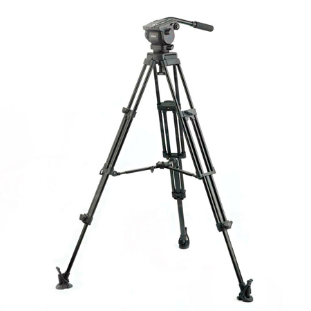 Vinten VB-AP2M Vision Blue Tripod with Mid-Level Spreader