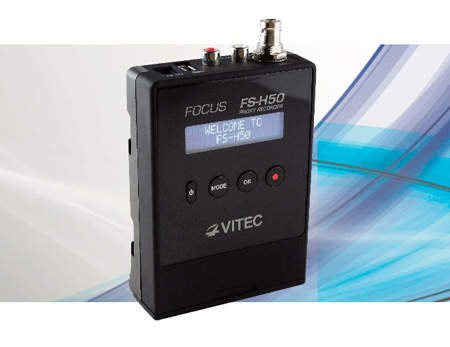 VITEC FS-H50 & WiFi / Streaming Kit