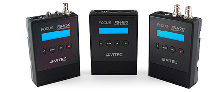 VITEC FS-H60 & WiFi / Streaming Kit