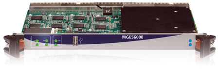 VITEC MGES-6000 Quad SD Encoder (Composite)