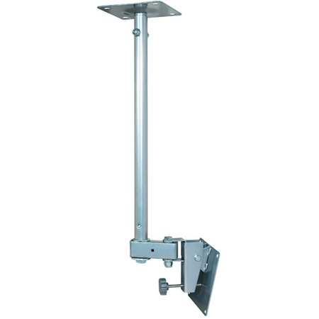 VMP LCD-1C Universal LCD Monitor Ceiling Mount White