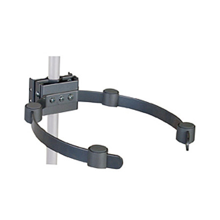 VMP VH-005 Pipe/Ceiling Mast Electronic Component Holder