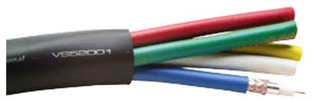 Gepco VS52001 Digital Video Cable Per Foot