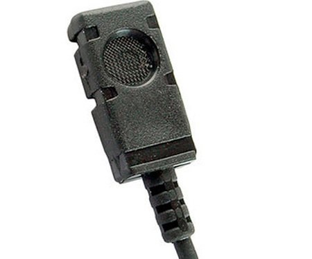 Voice Technologies VT500 Omni Miniature Lavalier Microphone w/Lemo 3-pin for Sennheiser / Audio Ltd. miniTX / Zaxcom - B