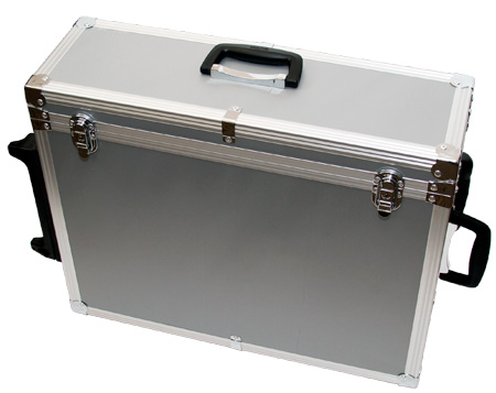 Viewz VZ-240CC Carrying Case (Hard Case) for 24-Inch Monitors