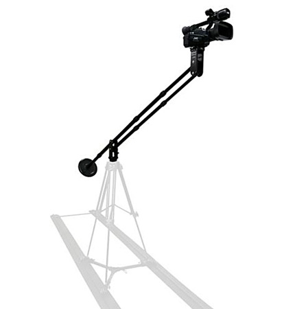 VariZoom SOLO JIB-CF Carbon Fiber Jib with 2-Stage Telescoping Arm