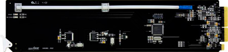 Ward-Beck AV6202A openGear 1x8/1x4 Utility Analog Video Distribution Amplifier