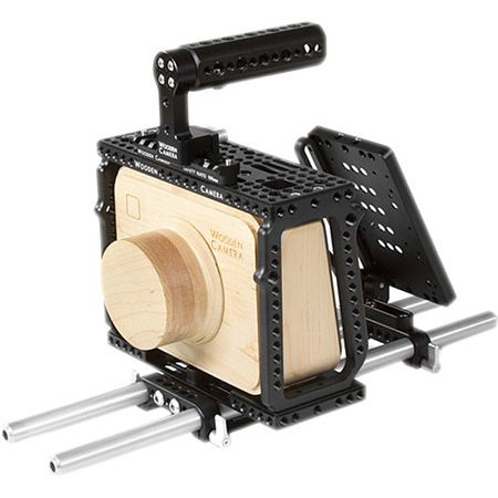 Wooden Camera 158000 BMC Kit - Pro
