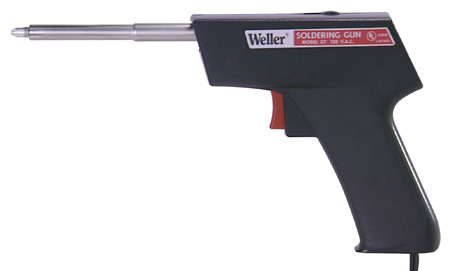 Weller GT7A Complete Gun with 700F Power Head & 3/16 Inch Chisel Tip