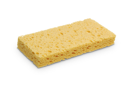 Weller WCC104 Replacement Sponge for Soldering Stations