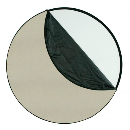 Westcott 330 50 Inch Basics 5-in-1 Sunlight Reflector