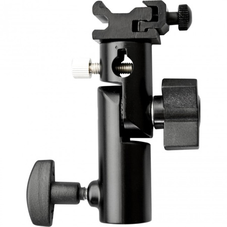 Westcott 5015 Adjustable Shoe Mount Bracket for Speedlites